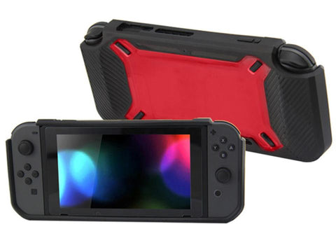 Nintendo Switch Bumper (Red)