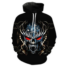Load image into Gallery viewer, 3D Galaxy Print Pullover Hoodies (6 Sizes - 15 Themes)  - Kwikibuy Amazon Global