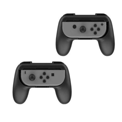 2pcs Nintendo Switch Joy-con Handle Grips (4 Colors)  - Kwikibuy Amazon Global