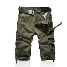 Load image into Gallery viewer, Cargo Shorts (Grey)  - Kwikibuy Amazon Global