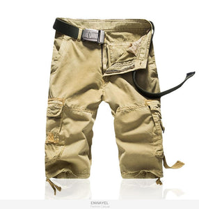Cargo Shorts (Grey)  - Kwikibuy Amazon Global