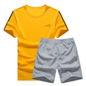 Cool Color Short Set (16 Colors - 6 Sizes) - Kwikibuy Amazon Global Online S Hopping Mall 6 Sizes: Medium to 4 X-Large 16 Colors
