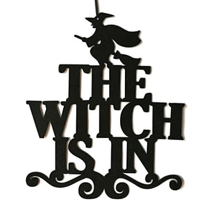 Halloween Hanging Signs (Trick Or Treat)  - Kwikibuy Amazon Global