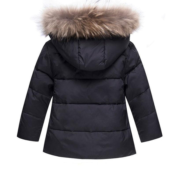 -35 Degree Down Snow-suit (Black view) | Kwikibuy Amazon Global | United States | Children | Kids | Winter | Outer-wear | Pants