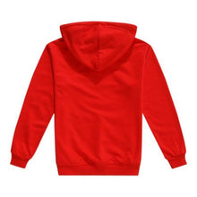 Load image into Gallery viewer, Customized Cotton Pullover Hoodie (5 Sizes - 4 Colors) - Kwikibuy Amazon Global