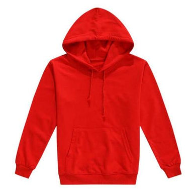 Toddler Warm Cotton Pullover Hoodie (5 Sizes - 4  Colors)  - Kwikibuy Amazon Global