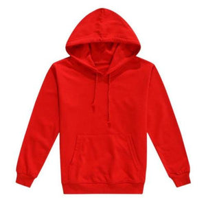 Toddler-Warm-Cotton-Pullover-Hoodie-Red  - Kwikibuy Amazon Global