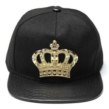 Load image into Gallery viewer, King Crown Baseball Cap (3 Colors)  - Kwikibuy Amazon Global