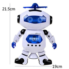 Load image into Gallery viewer, Dancing-Humanoid-Robot-With-Light  - Kwikibuy Amazon Global
