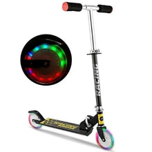 Load image into Gallery viewer, Flash'n Wheels Fold'n Kick Scooter (3 Colors)  - Kwikibuy Amazon Global
