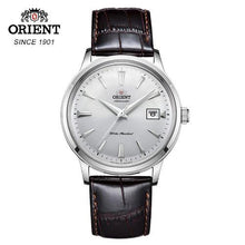 Load image into Gallery viewer, Orient  - FAC00005W0  - Leather Strap Wristwatch  - Kwikibuy Amazon Global