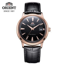 Load image into Gallery viewer, Orient  - FAC00001B0  - Leather Strap Wristwatch  - Kwikibuy Amazon Global