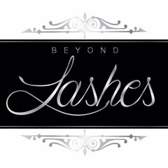 Beyond Lashes Logo
