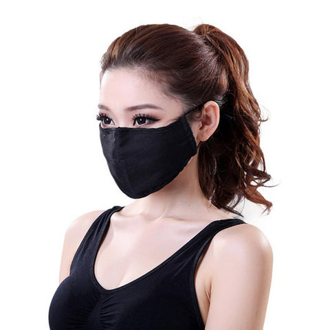 disposable lash mask