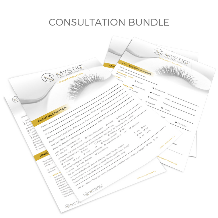 MYSTIQ Consultation Bundle - Digital Download