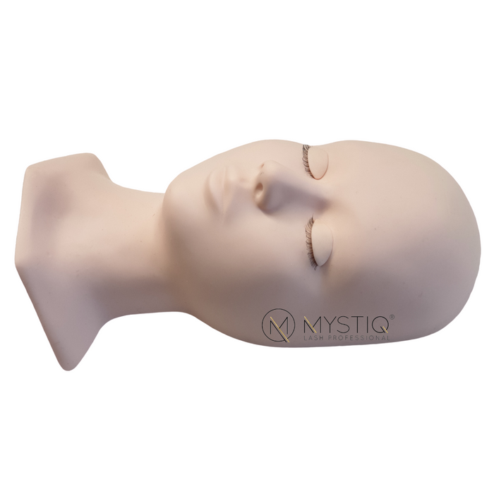 DOLLY 2.0 Practice Training Head with Removable Eyelids