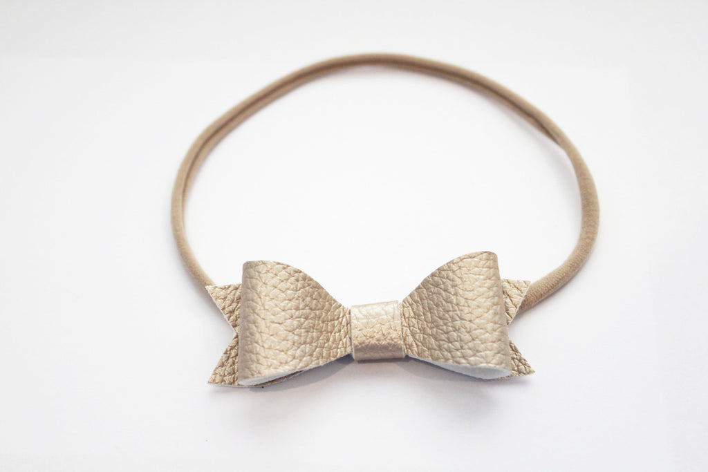 CHAMPAGNE CLASSIC  BOW