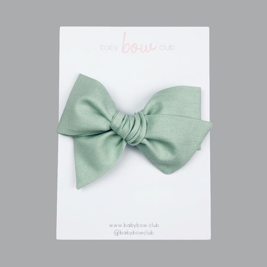 Baby Bow Club - Mini Bow