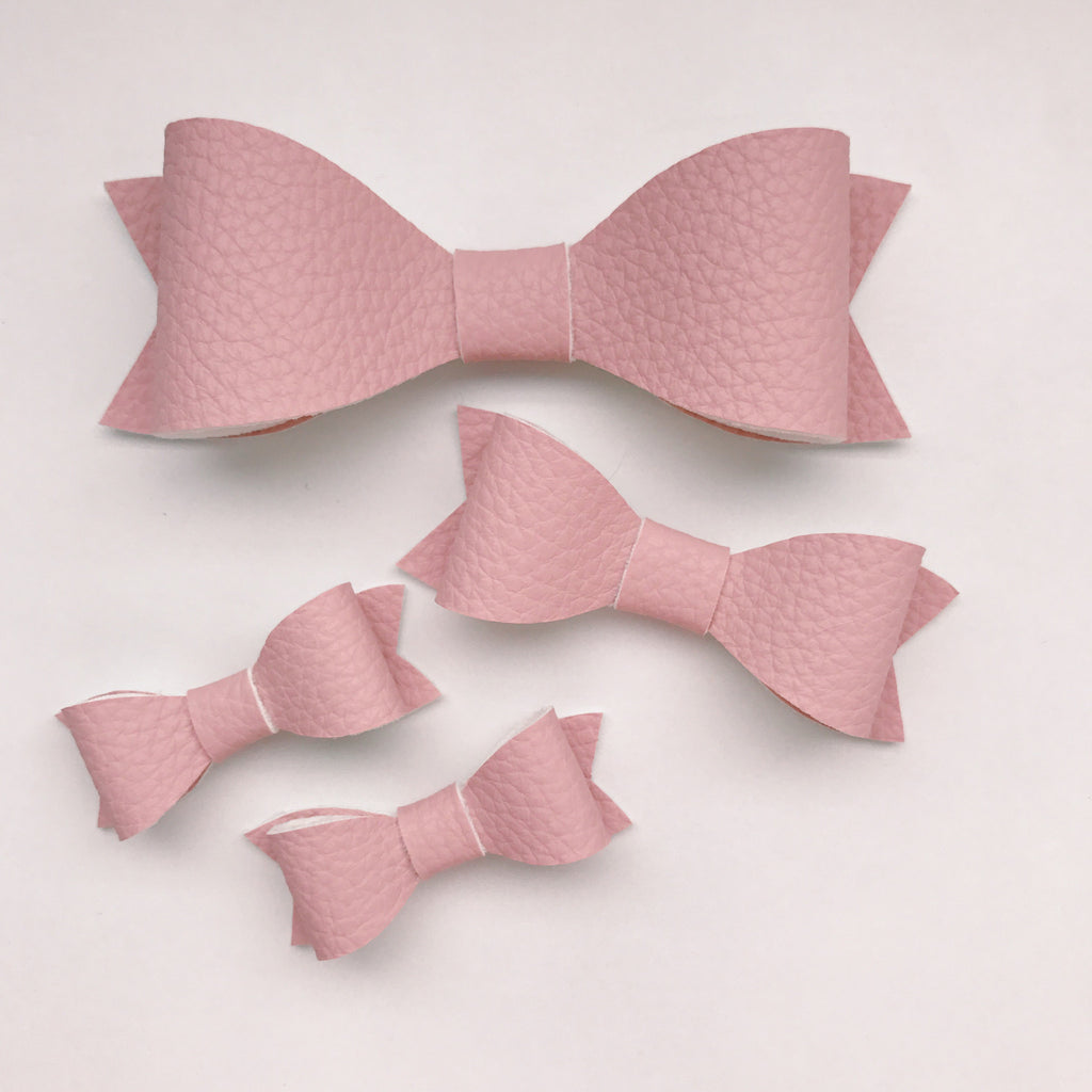 MARSHMALLOW CLASSIC  BOW