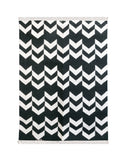 Aeron Handwoven Indian Kilim Rug-Rugs-TheHomeDream