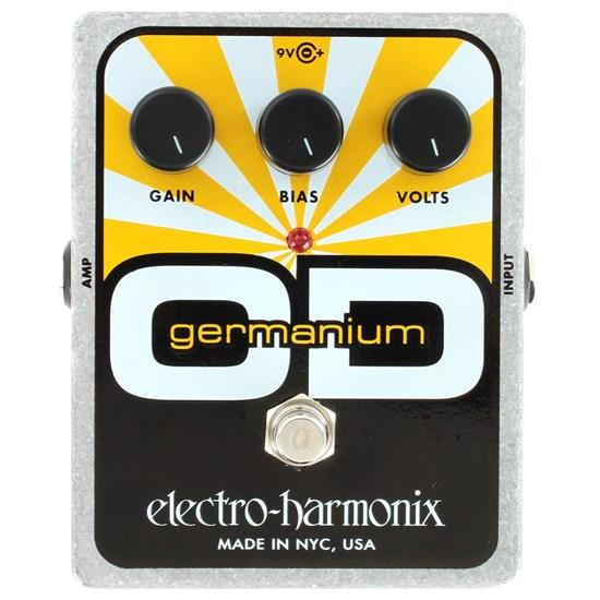 Electro-Harmonix Germanium OD Guitar Effects Electro-Harmonix