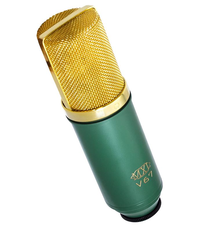 MXL V87GS Condenser Microphone Microphone MXL