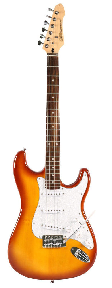 GM ST2 Strat Style Guitar Electric Guitars GM