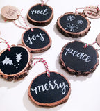 8 Cool Christmas Ornament Ideas