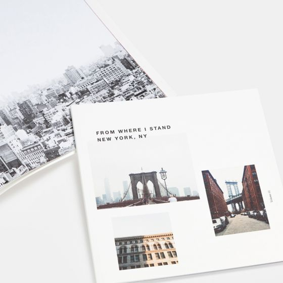 photo book gift
