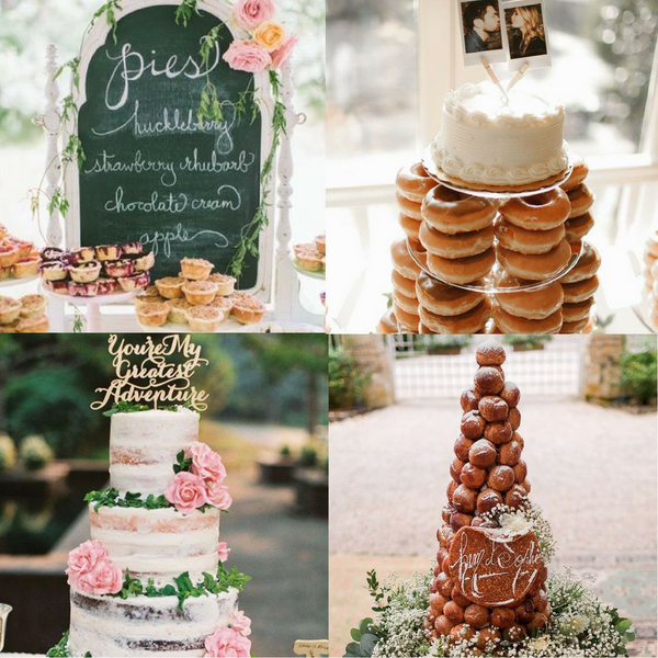 cake alternative ideas