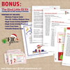 Creative Holiday Elf Antics Made Easy Printable Kit