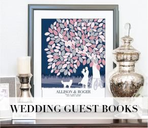 Wedding Tree Guestbooks