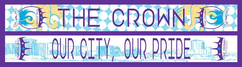 """Our City"" Scarf"
