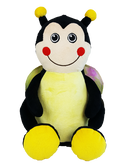 Personalized Bumble Bee
