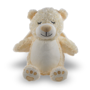 Stuffed Animal Angel Bear.