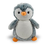 Stuffed Animal Penguin.