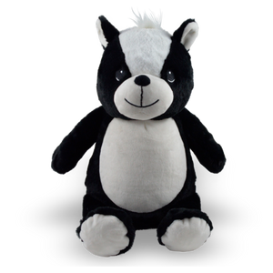 Stuffed Animal Skunk