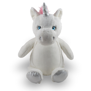 Stuffed Animal Lilac Unicorn