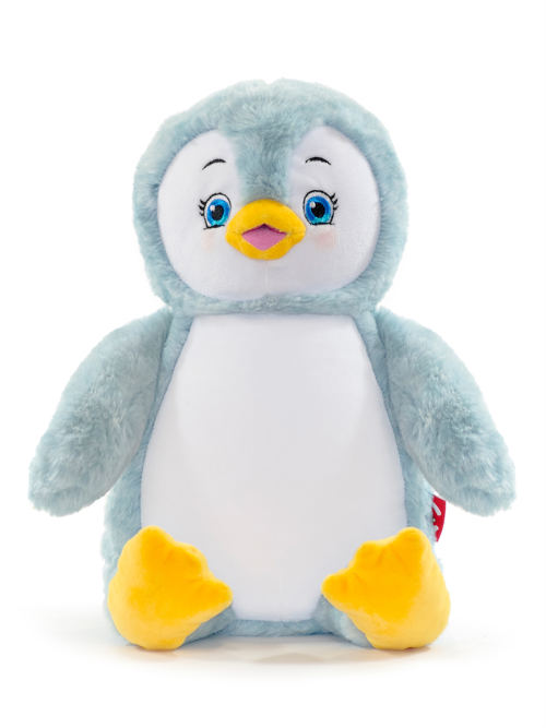Personalized Cubbies Penguin