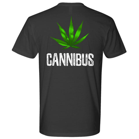 Image of Cannabis T-Shirt (3626513727582)