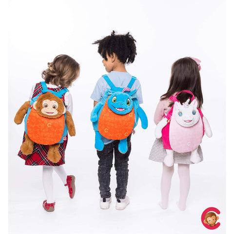 Cubbies Backpacks (3443894681694)
