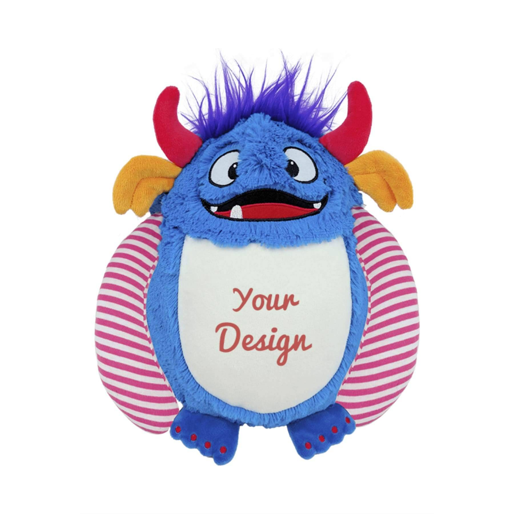 Personalized Monsters