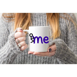Fuck Me Coffee Mug. (1695566266462)