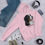 Personalized Hoodie With Your Furbaby Photo