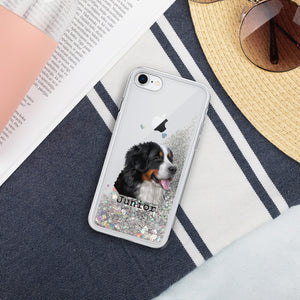 Furbaby Phone Case - Upload your own photo