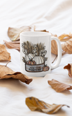 Farm Fresh Pumpkins Fall Mug 15oz & 11oz
