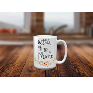 Mother of the Bride Gift. (1695566757982)