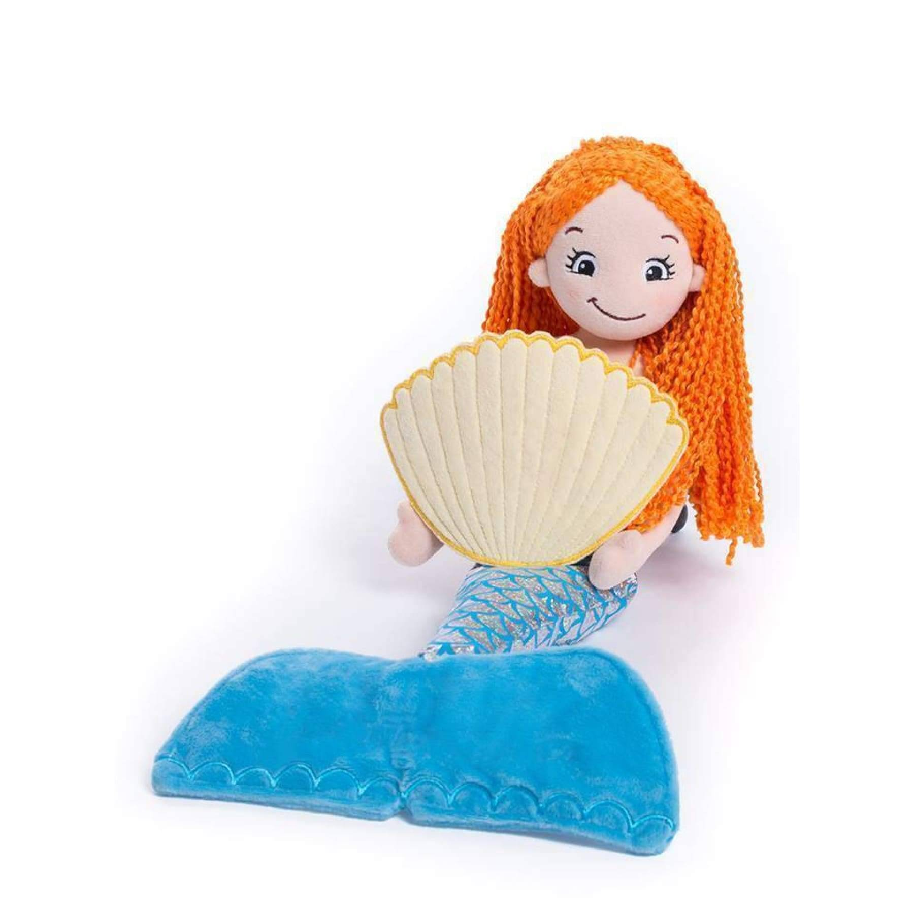 Rag Doll Cubbies Mermaid