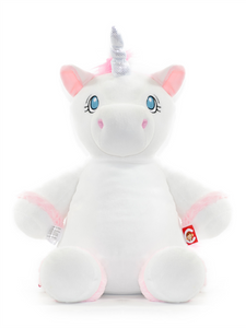 Personalized Cubbies Unicorn