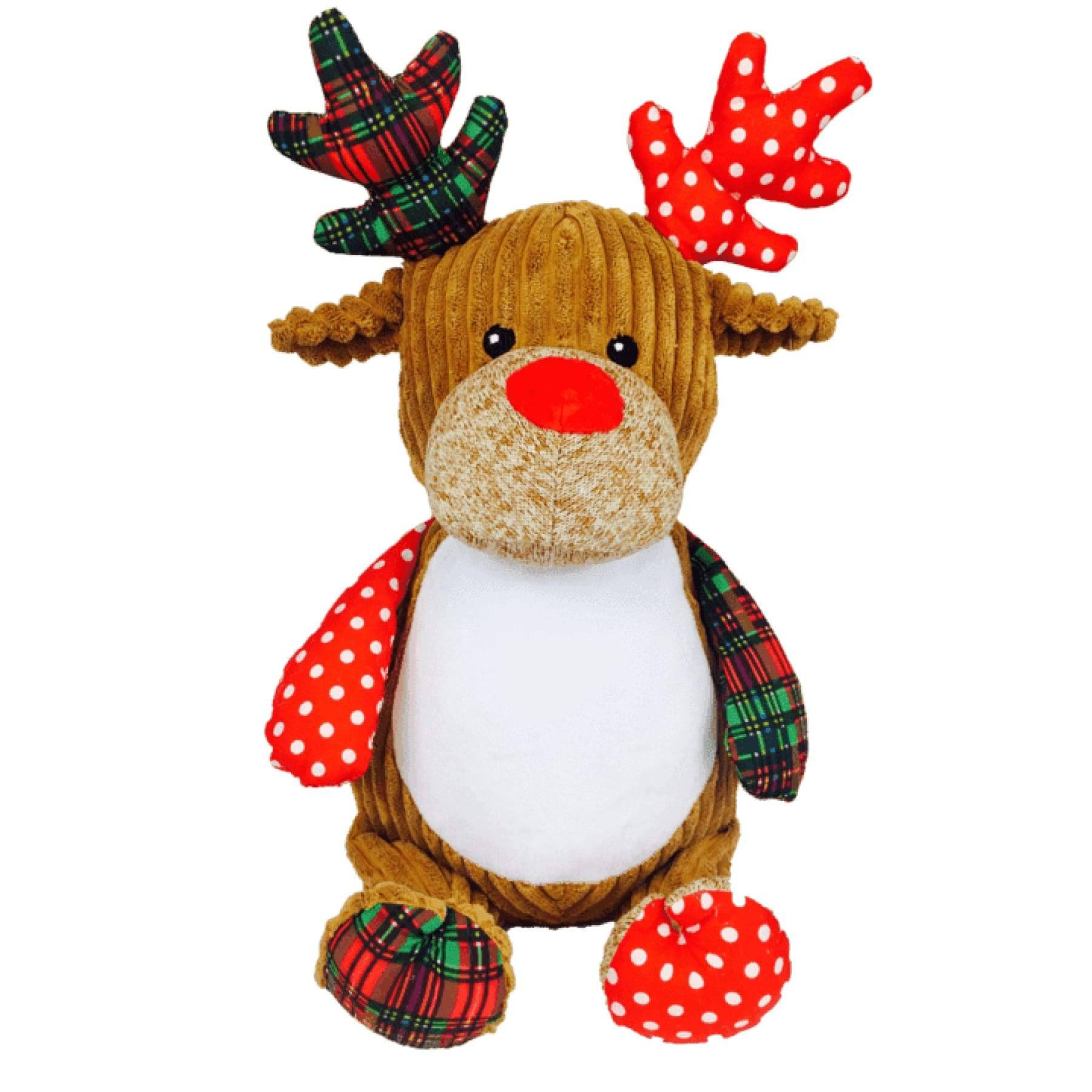Stuffed Holiday Animals